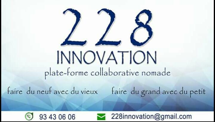 228 Innovation