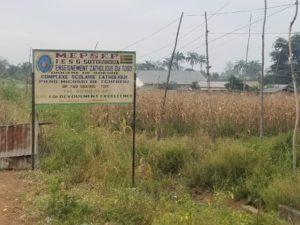 Collège Piero MICOSSI de Tchébébé